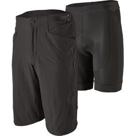 Patagonia Dirt Craft Fahrradshorts Herren black